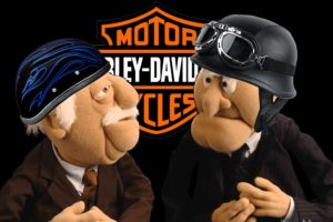 Bringing ADV Riders To Harley-Davidson