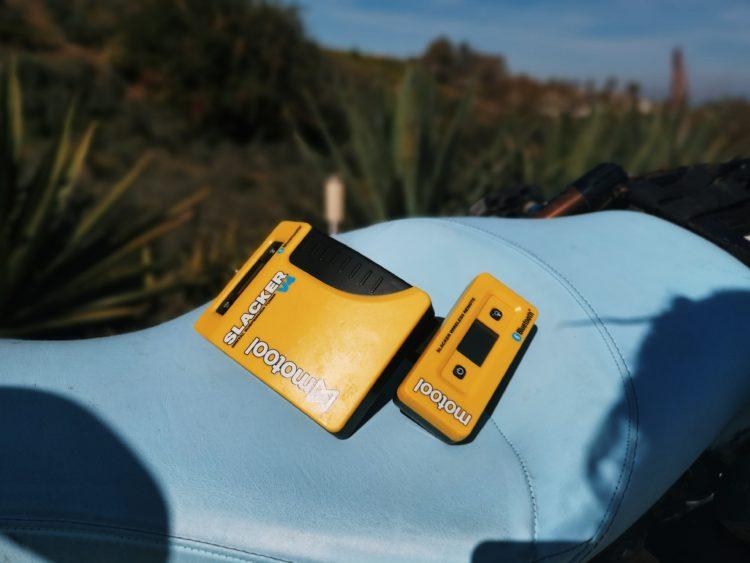 Gadgety Gadgets: Motool Digital Suspension Tuner Review