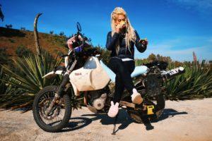 Gadgety Gadgets: Motool Digital Suspension Tuner Review //ADV Rider