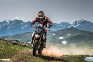 Exploring at Speed: Racing Around the World