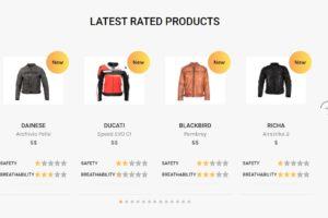 More MotoCAP ratings: New pants, jackets examined
