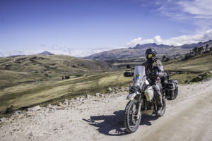 Bite-Sized South America: Riding to Ushuaia // ADV Rider