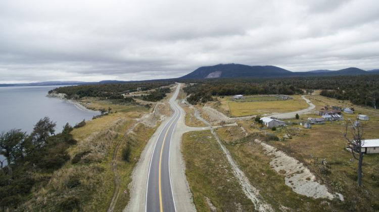 Different Argentina: Secrets of Tierra del Fuego // ADV Rider