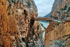 Hidden Off-Bike Gems in Andalucia
