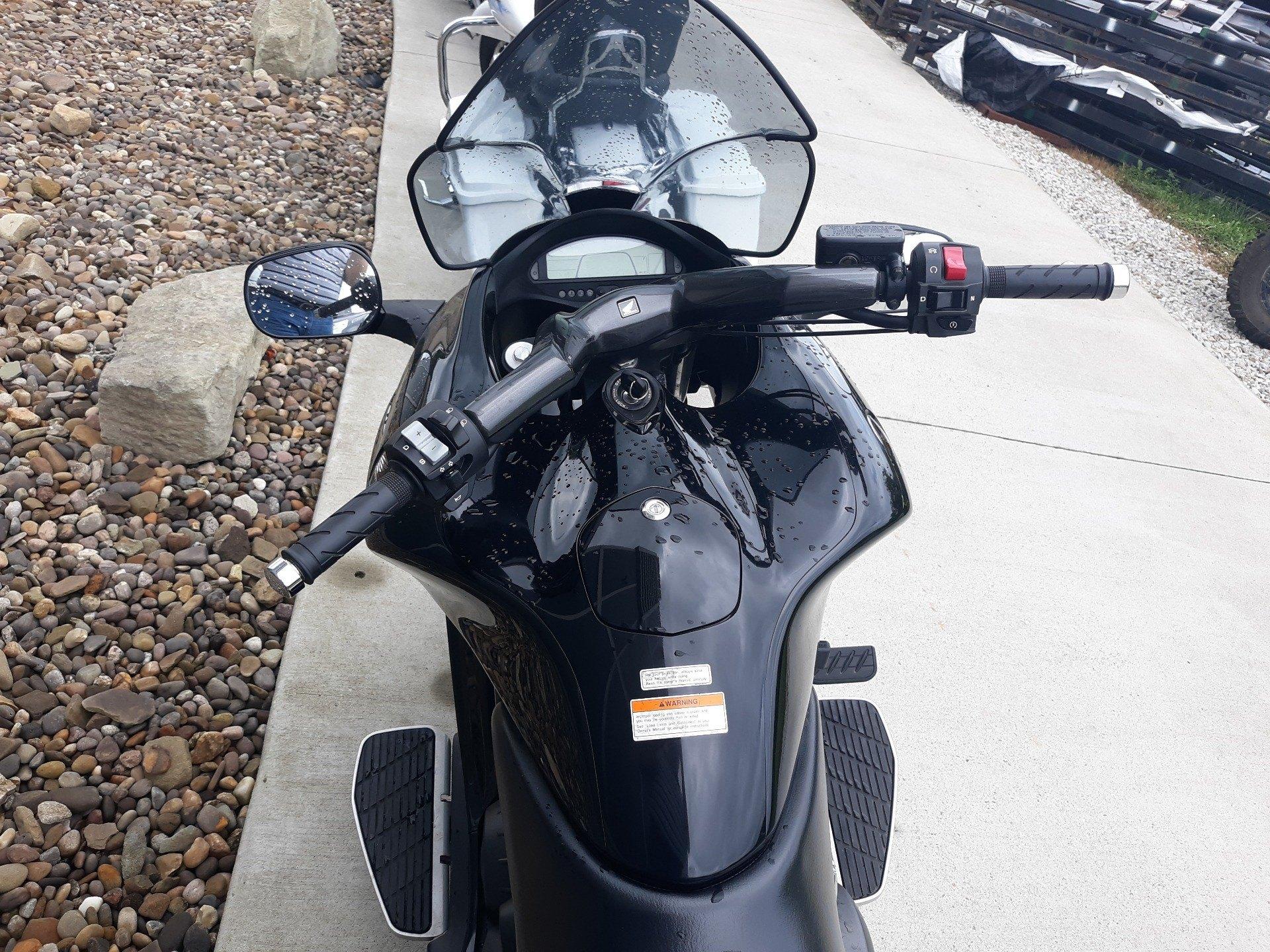 "2009 Honda DN-01: The ""Batman Bike"" that bombed"