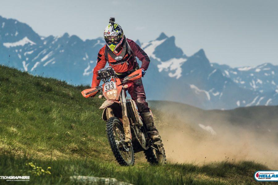European Rally Season Kicking Off in May // ADV Rider