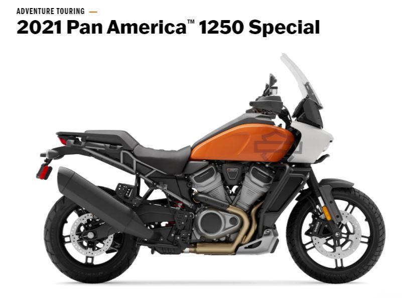 Pan America Special