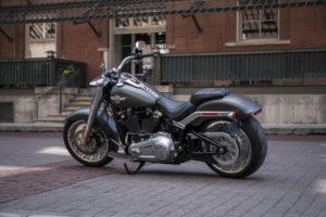 Harley-Davidson Certified