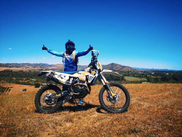 Spanish Toro Trail: Riding With a Madman // ADV Rider