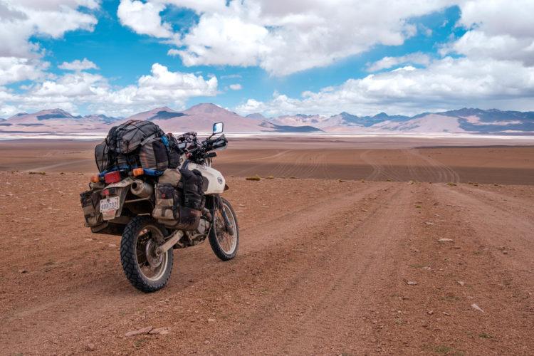 Turkana Gear: New Motorcycle Luggage Solutions // ADV Rider