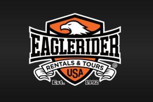 EagleShare motorcycle rental platform is now live