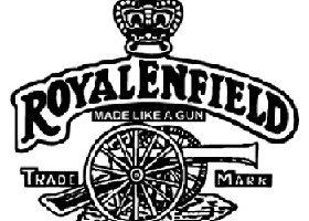 "Royal Enfield Trademarks The Name ""Shotgun"""