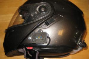 Photo: Quiet Ride Helmets