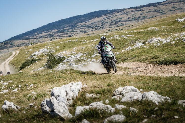 European Rally Hybrid Events: Intro to Rally Racing? // ADV Rider