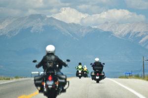 Centennial Ride: Women's Cross-Country Expedition // ADV Rider
