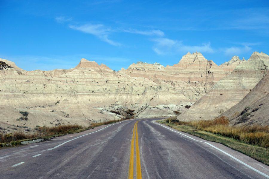 South Dakota: World Class ADV Riding // ADV Rider