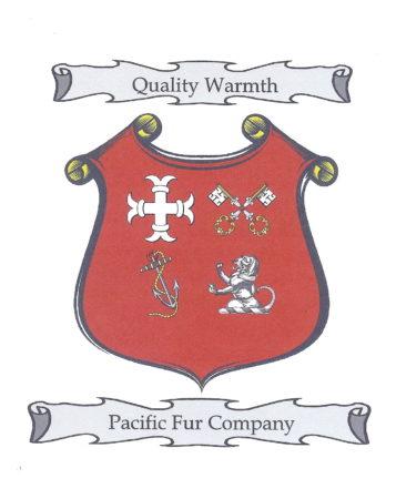 Pacific Fur Company John Day