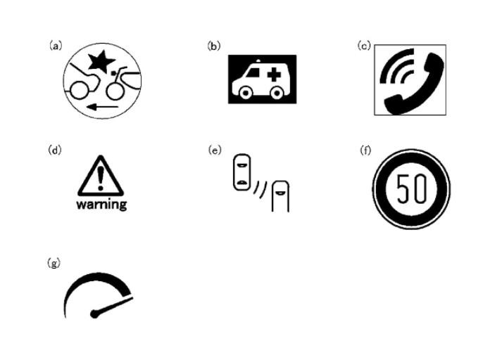 icons Radar safety