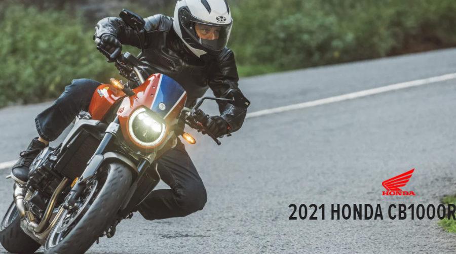 Photo: Honda UK