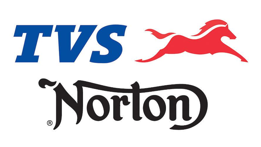 V4 SS TVS Norton