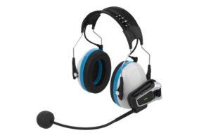 Cardo headphones