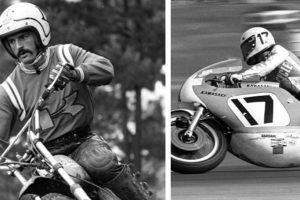Photo:  Legends of Canadian Motocross/Canadian Motorsport Hall of Fame