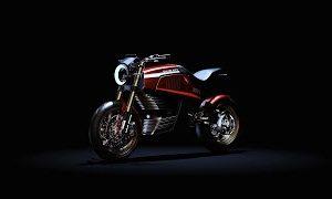 Italdesign Shows Off Electric Ducati 860 GT Concept