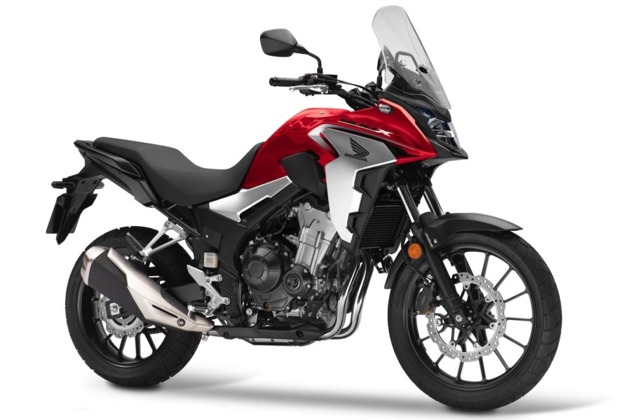 Honda Recalls Certain CB500X / CBR500R ABS Motorcycles