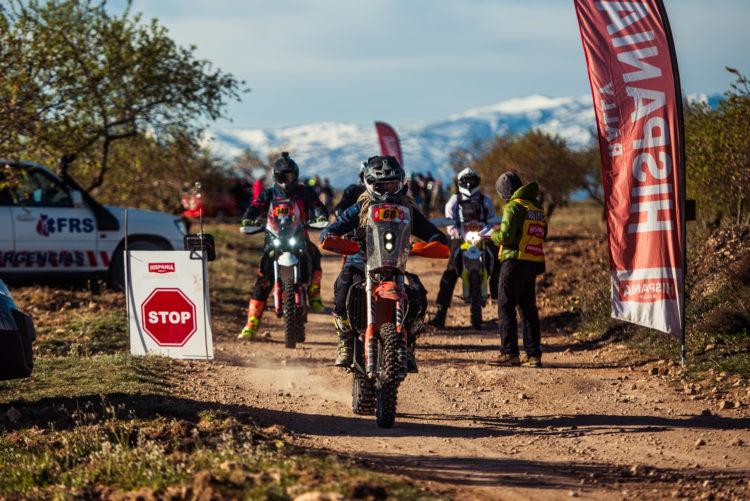 Hispania Rally: Wild Spain Edition Moves North // ADV Rider