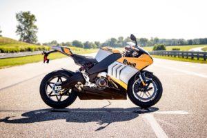 Buell's New Bike: The Hammerhead