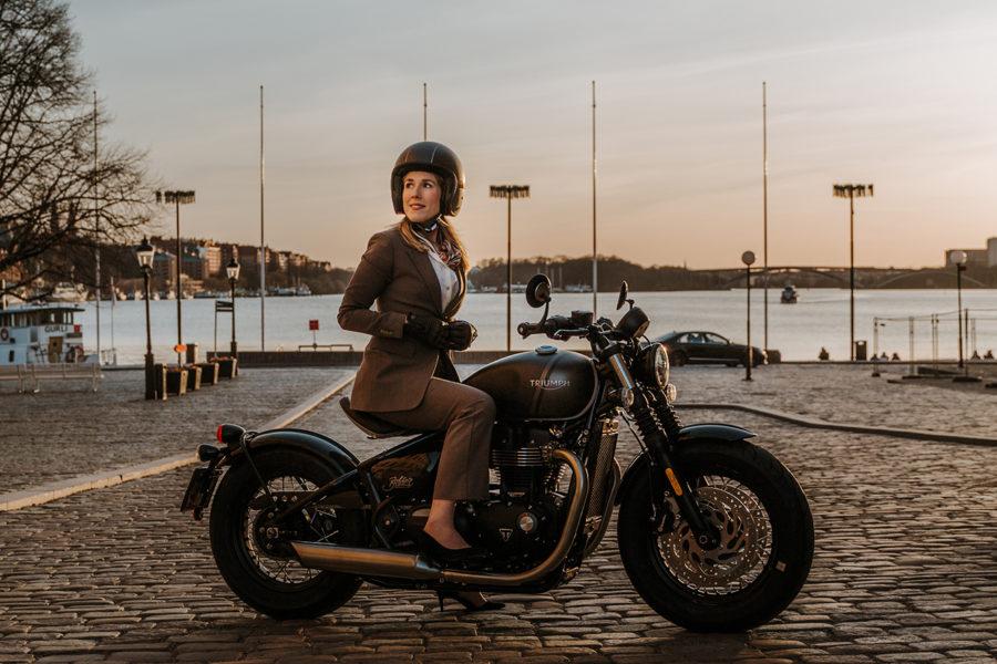 Image: Triumph Motorcycles