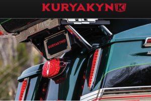 Tucker Powersports Aquires Kuryakyn