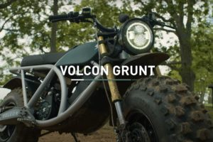 Volcon Grunt